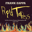 Road Tapes, Venue #3 (Live Tyrone Guthrie Theater, Minneapolis, MN 5 July 1970)/Frank Zappa
