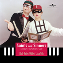 Saints And Sinners/Rolf-Peter Wille, Lina Yeh