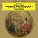 Dvorák: Slavonic Dances/Symphonieorchester des Bayerischen Rundfunks, Rafael Kubelik
