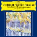 シュ-ベルト:歌曲集<白鳥の歌>/Dietrich Fischer-Dieskau, Gerald Moore