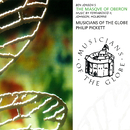 Ben Jonson's The Masque Of Oberon/Musicians Of The Globe, Philip Pickett