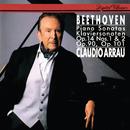 Beethoven: Piano Sonatas Nos. 9, 10, 27 & 28/Claudio Arrau