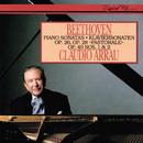 Beethoven: Piano Sonatas Nos. 12, 15, 19 & 20/Claudio Arrau