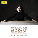 Mozart Piano Concertos 19∙20∙21∙23/Hai-Kyung Suh, Sir Neville Marriner, Academy of St. Martin in the Fields