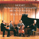 Mozart: Piano Quartets Nos. 1 & 2/Beaux Arts Trio, Bruno Giuranna