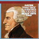 Haydn: Piano Trios Nos. 28 - 31/Beaux Arts Trio