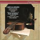 カルッリ:ギター協奏曲第1・2番/Pepe Romero, Academy of St. Martin in the Fields, Iona Brown
