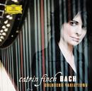 バッハ:ゴルトベルク変奏曲/Catrin Finch