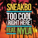 Too Cool (Right Here) (feat. Nyla)/Sneakbo
