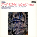 Mahler: Symphony No.5 In C Sharp Minor/Sir Georg Solti, Chicago Symphony Orchestra