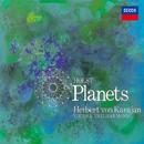 ホルスト:組曲<惑星>/ヘルベルト・フォン・カラヤン