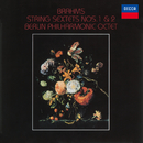 ブラームス:弦楽六重奏曲 第1番・第2番/Berlin Philharmonic Octet