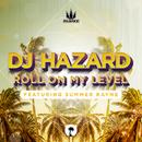 Roll On My Level (feat. Summer Rayne)/DJ Hazard