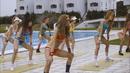 BIKINI SIZE/CYBERJAPAN DANCERS