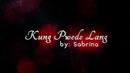 Kung Pwede Lang(Lyric Video)/Sabrina
