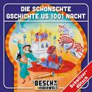 Die schönschte Gschichte us 1001 Nacht/Maria Magdalena Kaufmann, Kinder Schweizerdeutsch