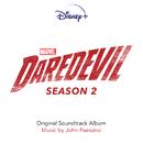 Daredevil: Season 2 (Original Soundtrack Album)/John Paesano