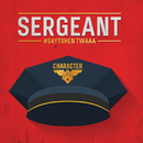 Sergeant/Character