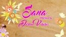 Sana (Lyric Video)/Darlene Vibares