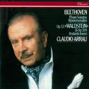 Beethoven: Piano Sonatas Nos. 21 & 30; Andante favori/Claudio Arrau