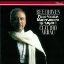 Beethoven: Piano Sonatas Nos. 4 & 7/Claudio Arrau
