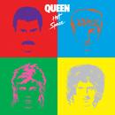 Hot Space/Queen