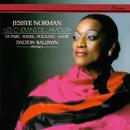 Les chemins de l'amour - Songs By Duparc, Ravel, Poulenc & Satie/Jessye Norman, Dalton Baldwin