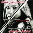 Mendelssohn & Glazunov: Violin Concertos / Tchaikovsky: Valse-Scherzo/Leila Josefowicz, Orchestre Symphonique de Montréal, Charles Dutoit