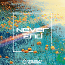 Never End/THE BEAT GARDEN