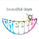 beautiful days/GReeeeN