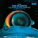 ホルスト:組曲<惑星>、J.ウィリアムズ:<スター・ウォーズ>組曲/Zubin Mehta, Los Angeles Philharmonic