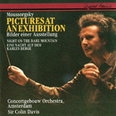 Mussorgsky: Pictures At An Exhibition; Night On The Bare Mountain/Sir Colin Davis, Royal Concertgebouw Orchestra