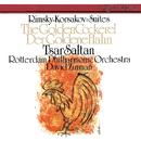 Rimsky-Korsakov: The Tale Of Tsar Saltan Suite; The Golden Cockerel Suite/David Zinman, Rotterdam Philharmonic Orchestra