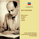 Solti Overtures/Sir Georg Solti, London Philharmonic Orchestra