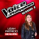 Healing/Leah Patricio