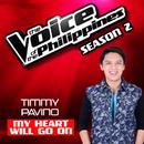 My Heart Will Go On/Timmy Pavino