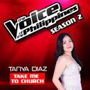 Take Me To Church/Tanya Diaz