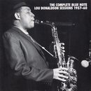 The Complete Blue Note Lou Donaldson Sessions 1957-60/Lou Donaldson