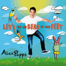 Let's Put The Beat In Our Feet/Alex Papps