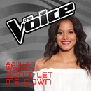 Don't Let Me Down (The Voice Australia 2016 Performance)/Aaliyah Warren