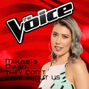 They Don't Care About Us (The Voice Australia 2016 Performance)/Mikaela Dean