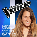 Video Games (The Voice Australia 2016 Performance)/Lane Sinclair