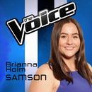 Samson (The Voice Australia 2016 Performance)/Brianna Holm