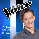 Imagine (The Voice Australia 2016 Performance)/Adam Ladell