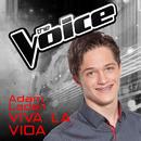 Viva La Vida (The Voice Australia 2016 Performance)/Adam Ladell