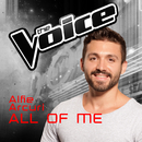 All Of Me (The Voice Australia 2016 Performance)/Alfie Arcuri
