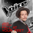 Fall At Your Feet (The Voice Australia 2016 Performance)/Jack Pellow