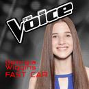 Fast Car (The Voice Australia 2016 Performance)/Georgia Wiggins