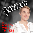 Wild Things (The Voice Australia 2016 Performance)/Kim Sheehy