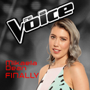 Finally (The Voice Australia 2016 Performance)/Mikaela Dean
